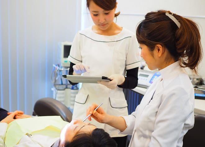 米沢歯科クリニック6