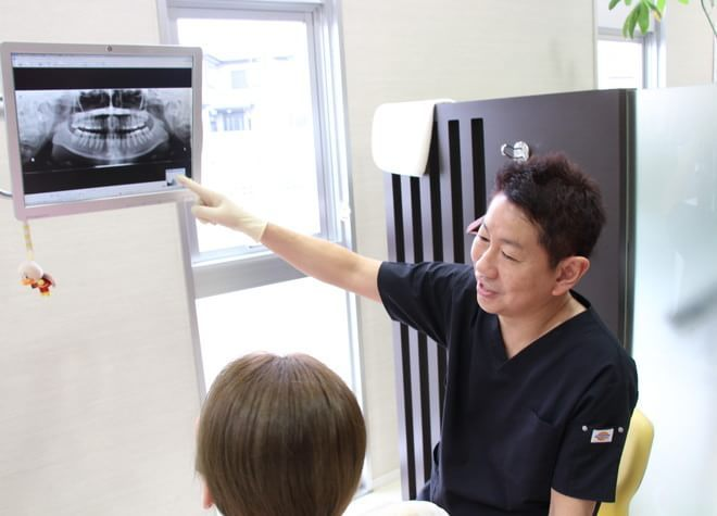 小竹デンタルクリニックの画像