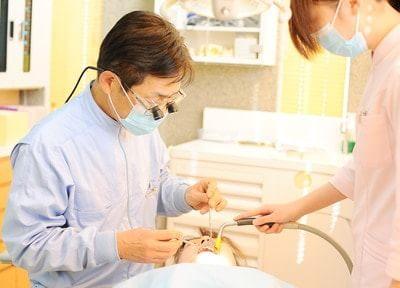 宮園歯科医院3