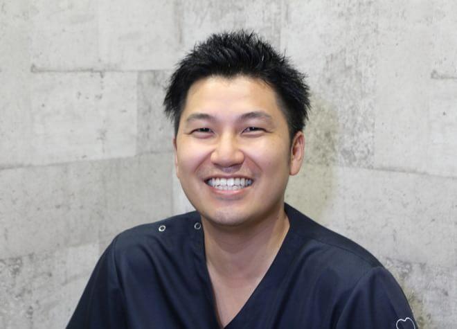 ココロデンタル 小林 弘樹 男性