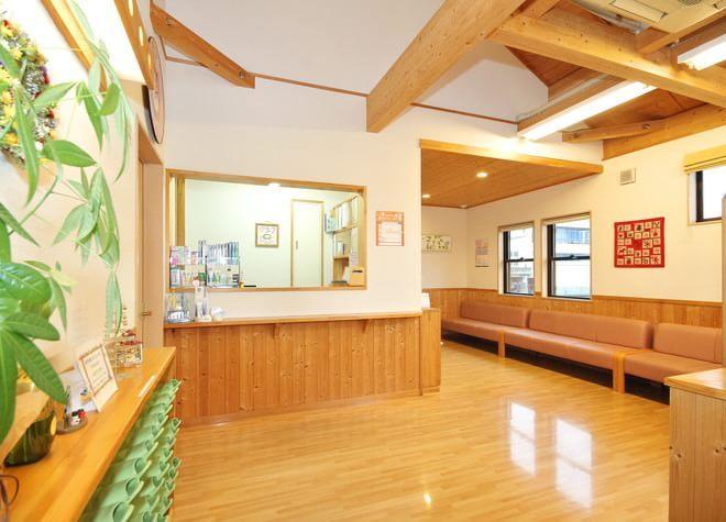 クラーク歯科医院の画像