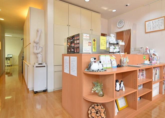 松田歯科医院(写真1)