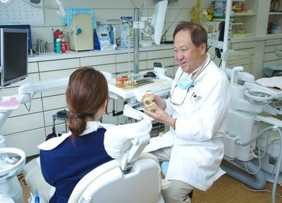 五十嵐歯科医院