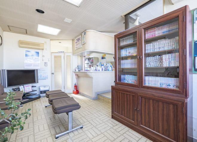 松島中央歯科医院の画像