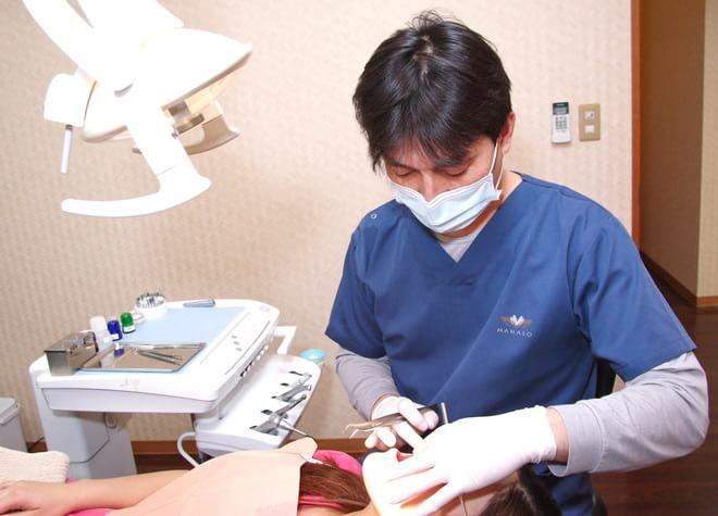 柏などがや歯科クリニック1