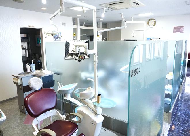 石田歯科クリニック3