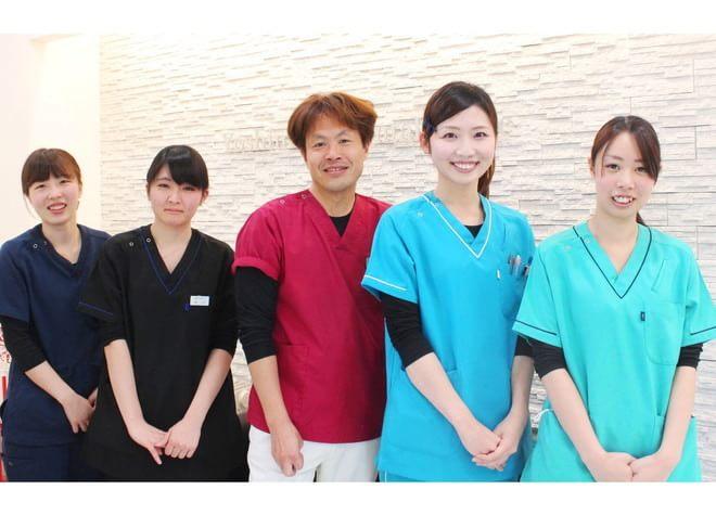 よしみち歯科・矯正歯科医院