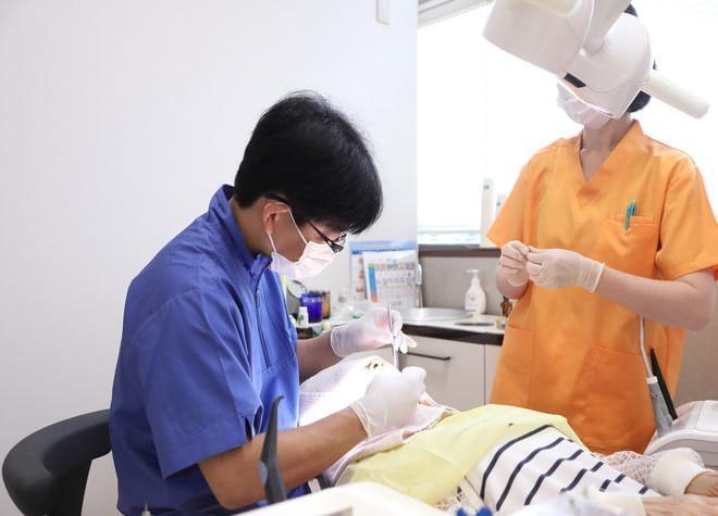 オーラルケア浦安歯科・小児歯科・矯正歯科5