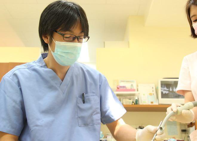 小金井歯科クリニック2