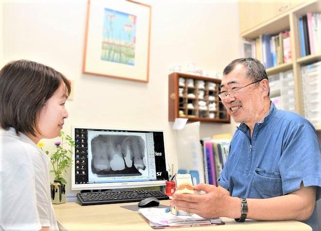 丸尾歯科の画像
