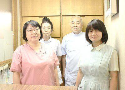 岩沼歯科医院の医院写真