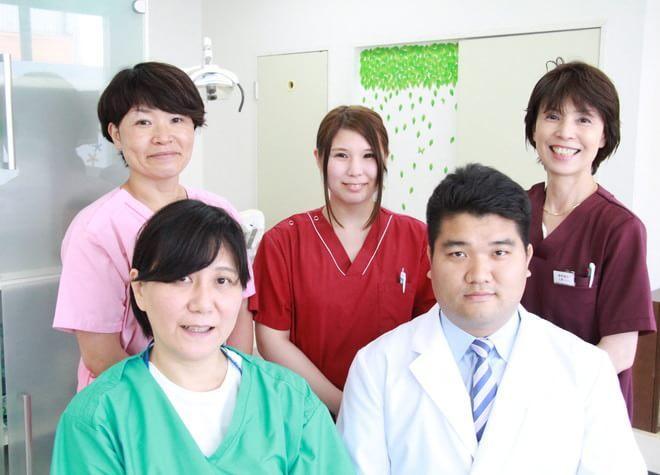 行徳スマイル歯科1