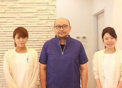 藤原歯科医院の医院写真