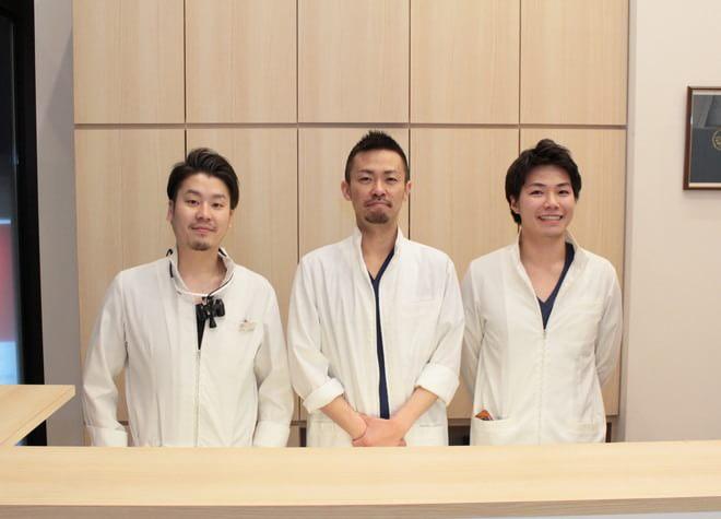 プラムシティ武蔵浦和歯科クリニックの画像