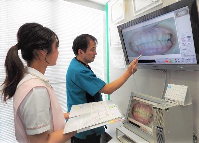 あんどう歯科の画像