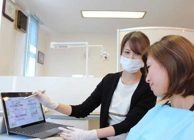 河出歯科医院