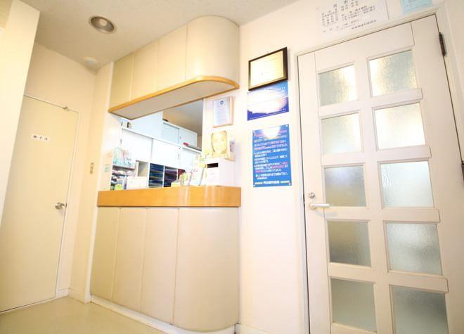 河出歯科医院の画像