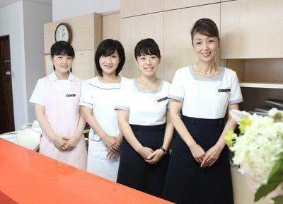 さいとう歯科医院の医院写真