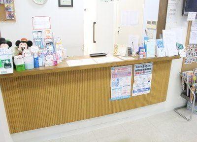 学園前歯科クリニック4