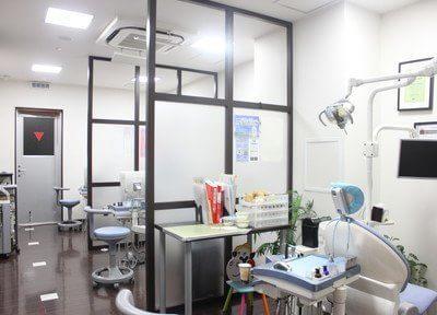 学園前歯科クリニック5