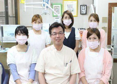 松岡歯科クリニックの医院写真