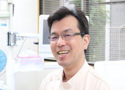 松岡歯科クリニック 松岡 浩司 院長先生
