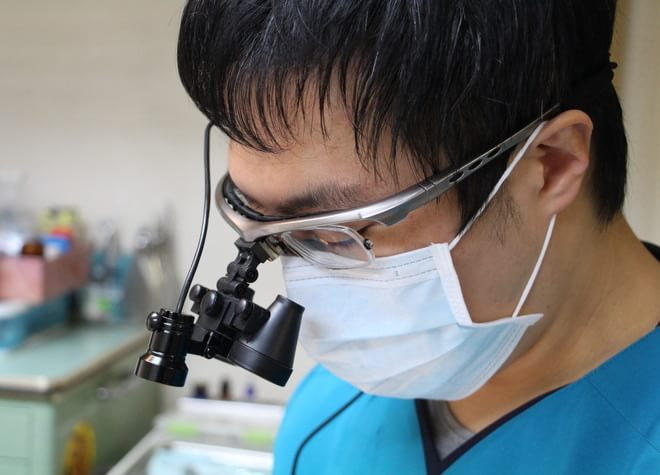 ヤシマ歯科医院2