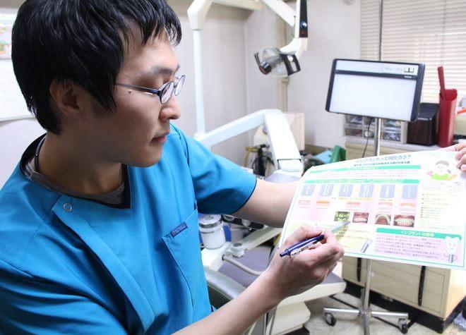 ヤシマ歯科医院3