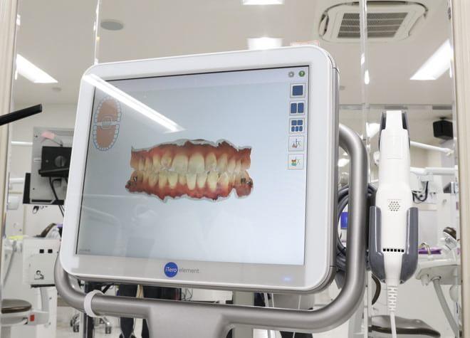 みつばやし歯科・矯正歯科クリニックの画像