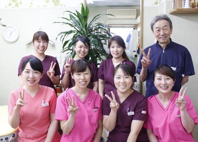 武生駅近辺の歯科・歯医者「山王歯科」