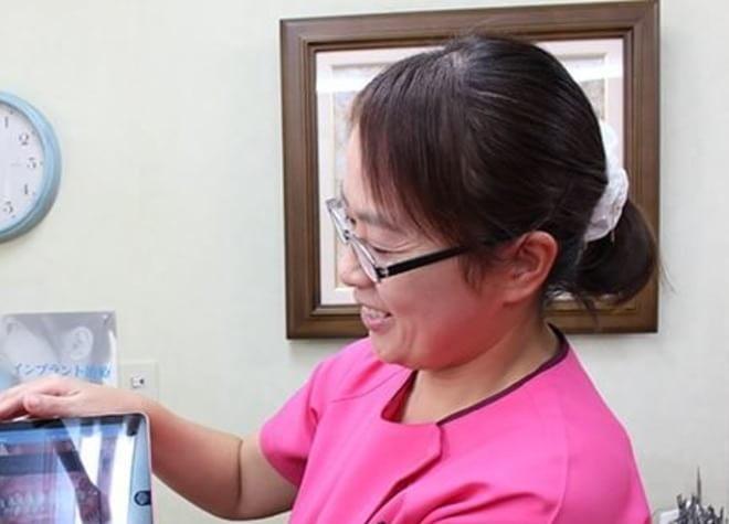 位相差顕微鏡を用いての虫歯・歯周病予防