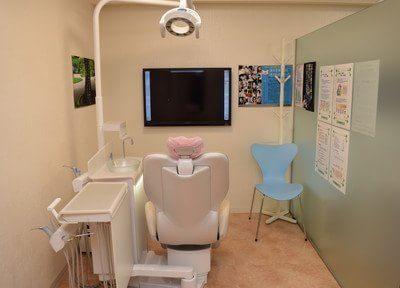 立花駅近辺の歯科・歯医者「とみひさ歯科クリニック」