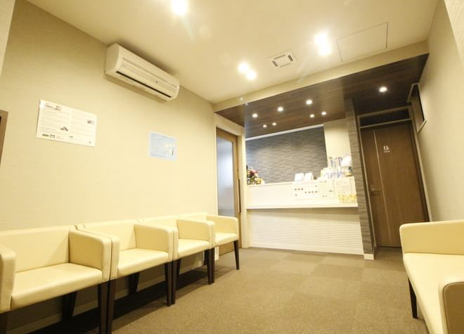 藤正歯科医院の画像