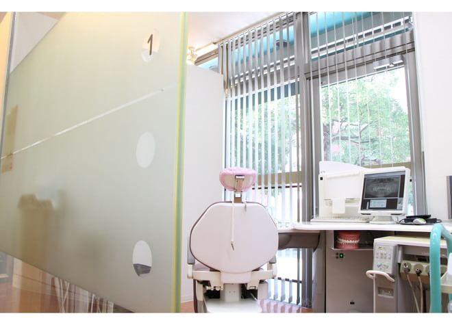オーバルコート歯科室6