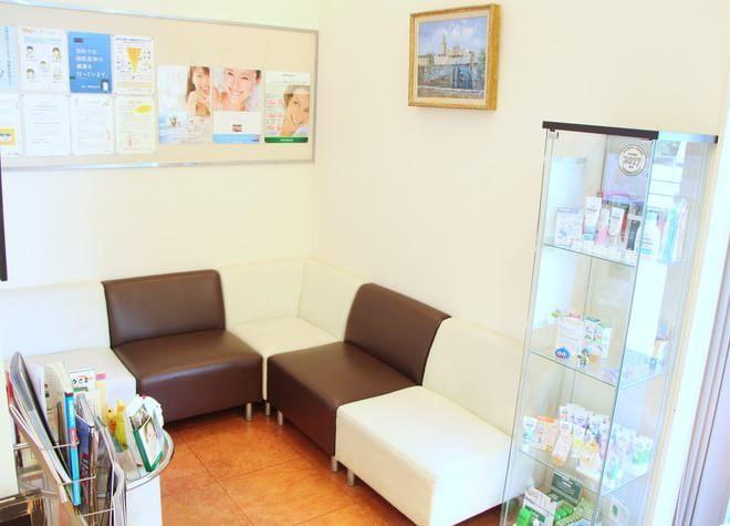 オーバルコート歯科室5