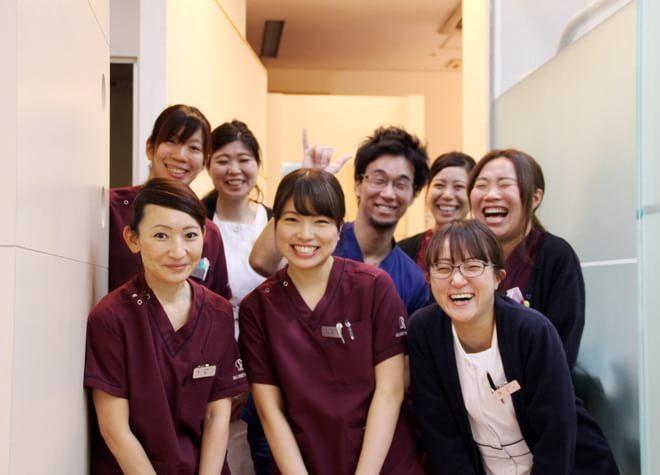 オーバルコート歯科室2