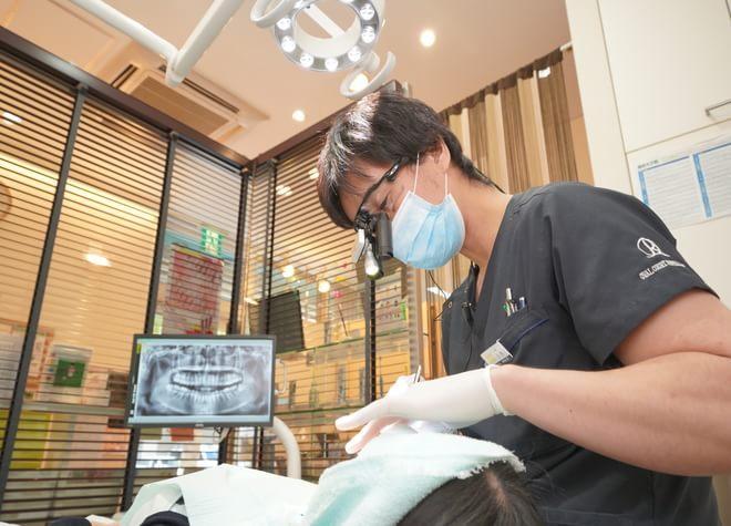 オーバルコート歯科室3