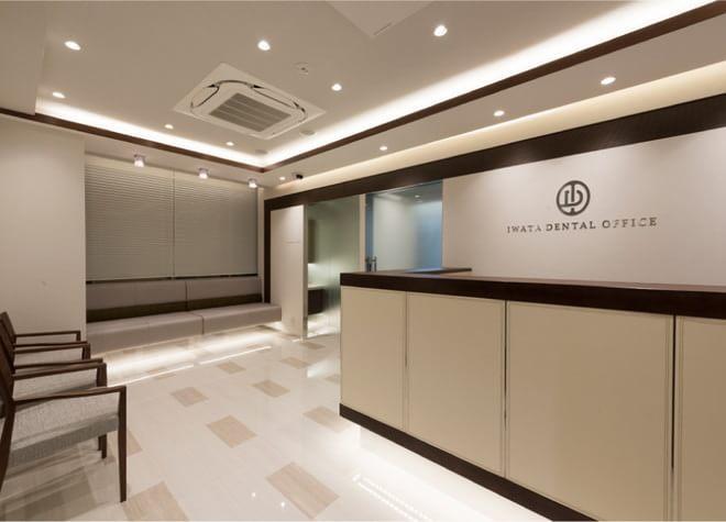 岩田デンタルオフィス