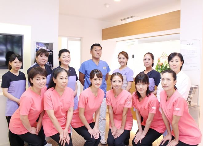 しんぽ歯科医院1