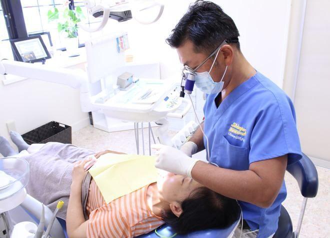しんぽ歯科医院7