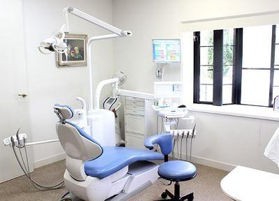 しんぼ歯科医院です。常盤平駅より徒歩16分のところにあります。
