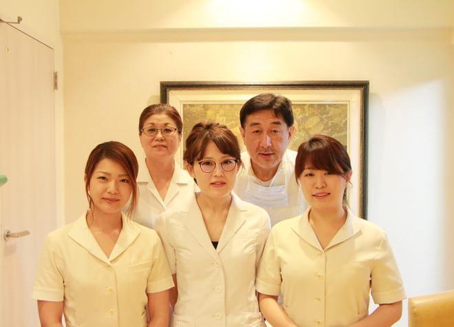 天神ホワイト歯科クリニック