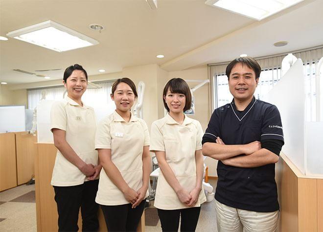 高円寺駅近辺の歯科・歯医者「そよかぜ歯科医院」