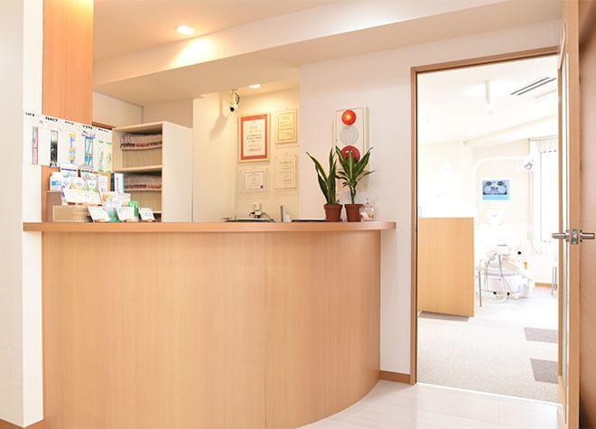 そよかぜ歯科医院(写真2)