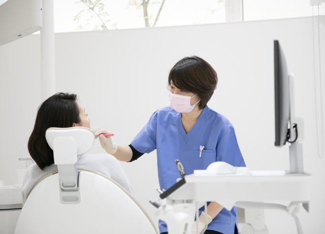 いろどり歯科・こども歯科室の画像