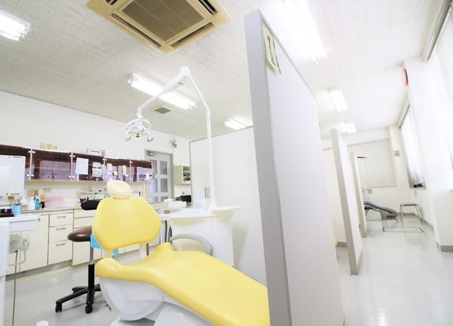 彦坂歯科医院豊田町診療所3