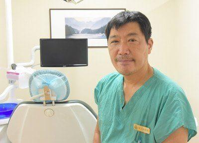 練馬駅近辺の歯科・歯医者「川渕歯科クリニック」