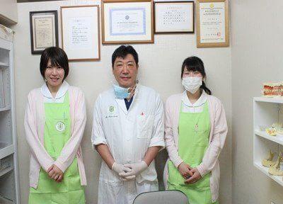 川渕歯科クリニック