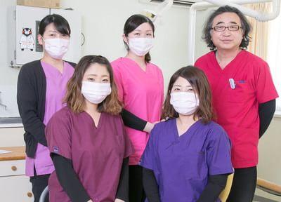 おれんじ歯科クリニック(津奈木)