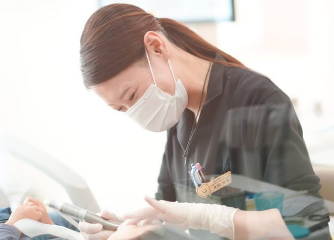 あじおか歯科クリニック(写真2)